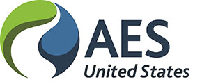 Mobile aes united states Logo