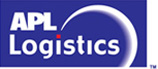 Mobile apl-logistics Logo