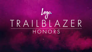 Logo Trailblazer Award