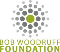 Bob Woodruff Foundation Logo