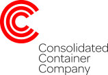 Mobile Consolidated Container Company Logo