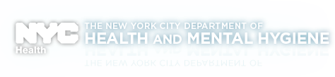 health nyc Logo