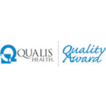 Award of Excellence in Healthcare Quality - Qualis Health