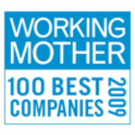 '100 Best Companies for Working Mothers' Award