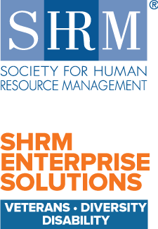 SHRM Enterprise Solutions Logo