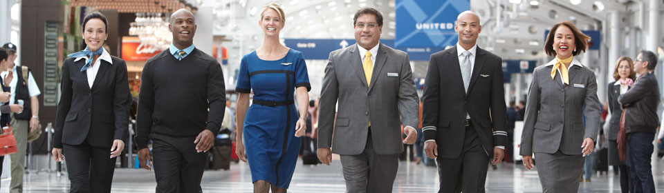 at united our employees have helped to create a culture that encourages new ideas and rewards performance join our team and with the right bilingual flight attendant jobs